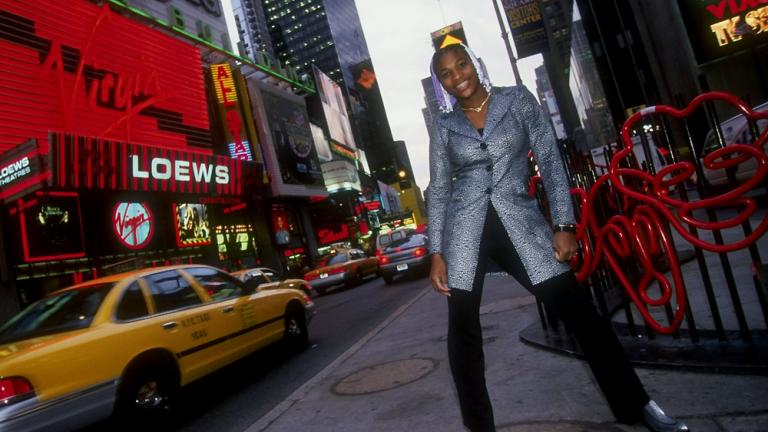Times Square (1998)