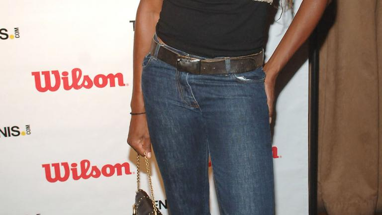 Wilson Sporting Goods Party (2006)