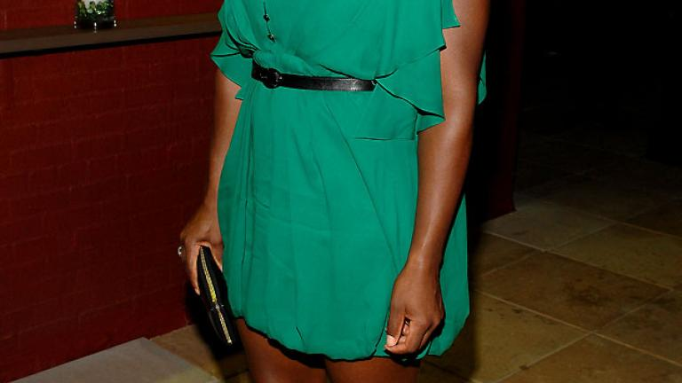 U.S. Open Player Party (2008)