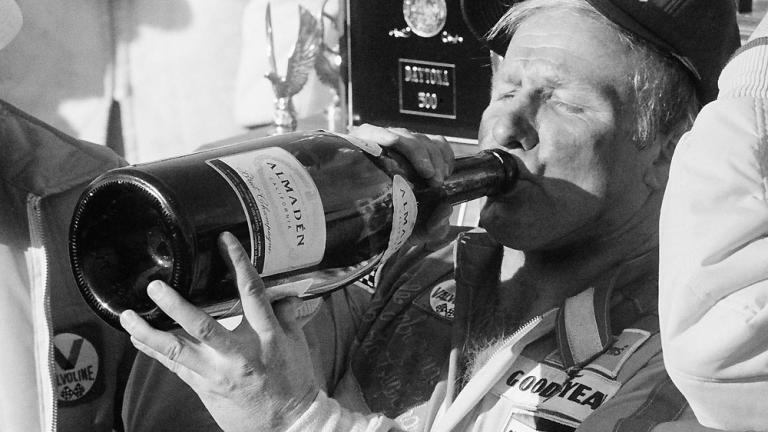 1977: Cale Yarborough