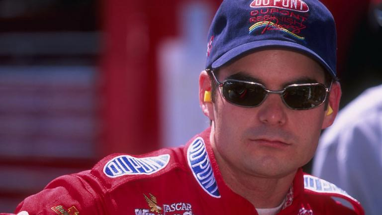 1997: Jeff Gordon