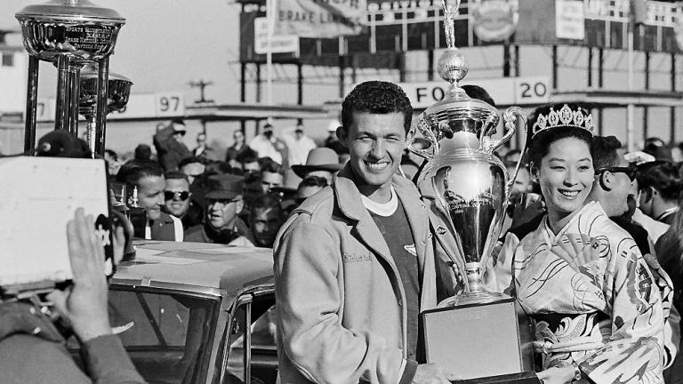 1964: Richard Petty