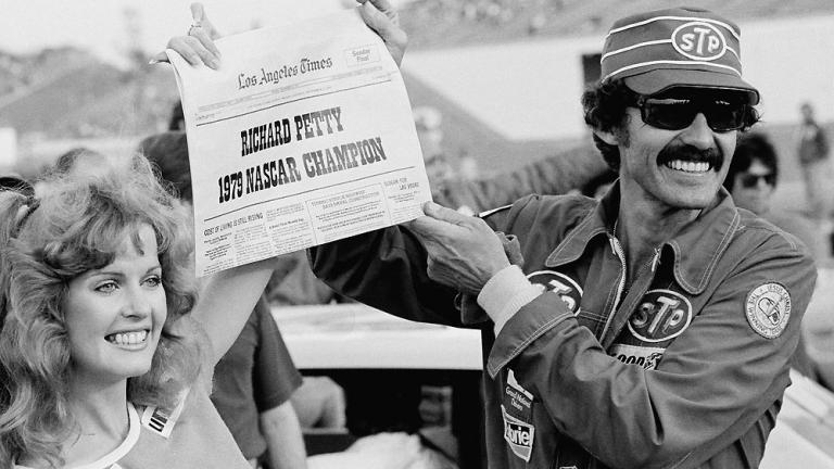 1979: Richard Petty