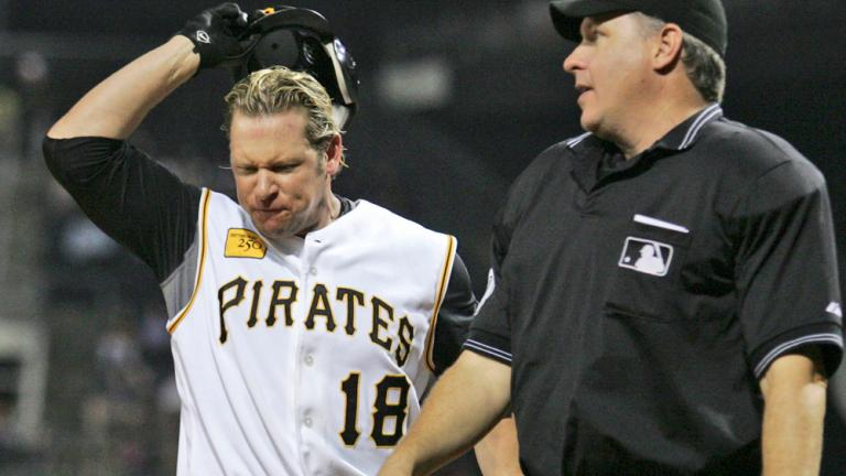 Pittsburgh Pirates: 1993-Present