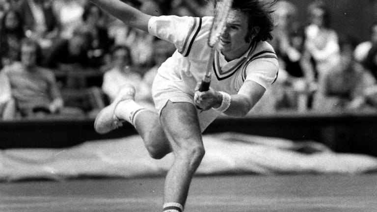Jimmy Connors (1974)