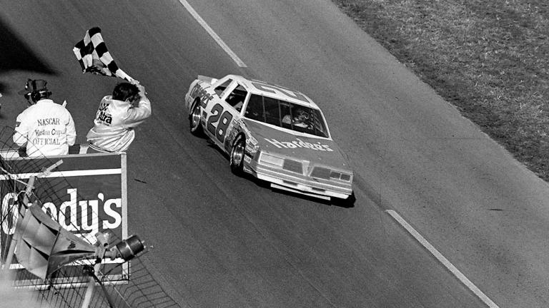 1983: Cale Yarborough