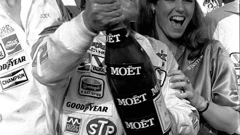 1984: Cale Yarborough