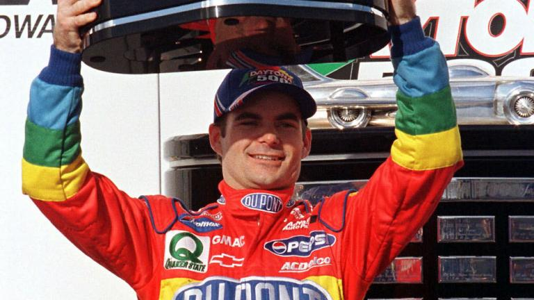 1999: Jeff Gordon
