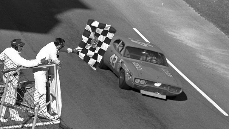 1971: Richard Petty
