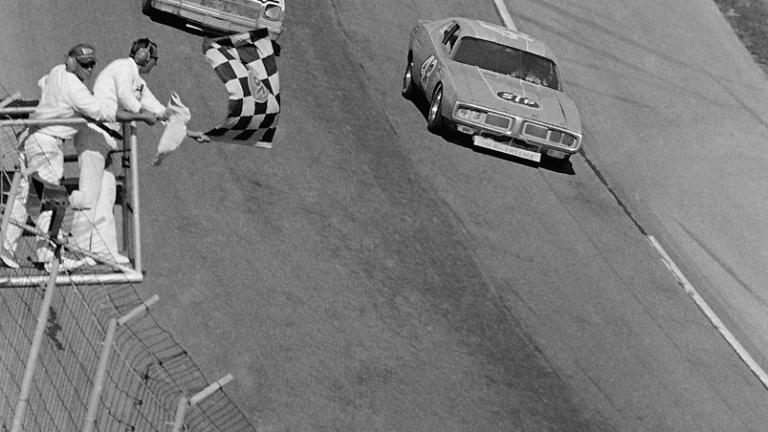 1974: Richard Petty