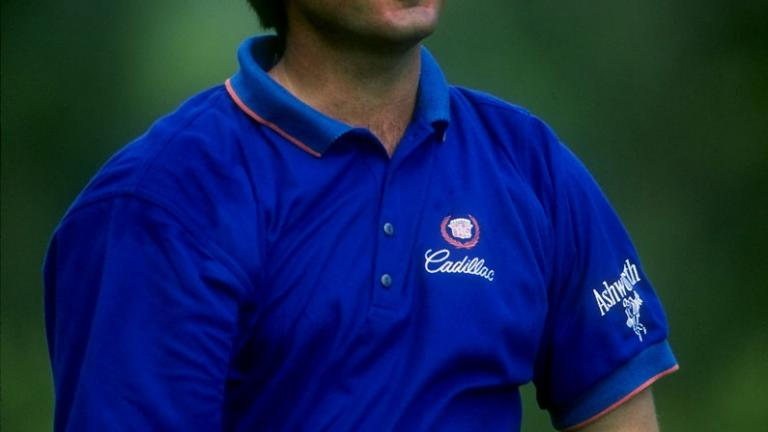 1993: Fred Couples