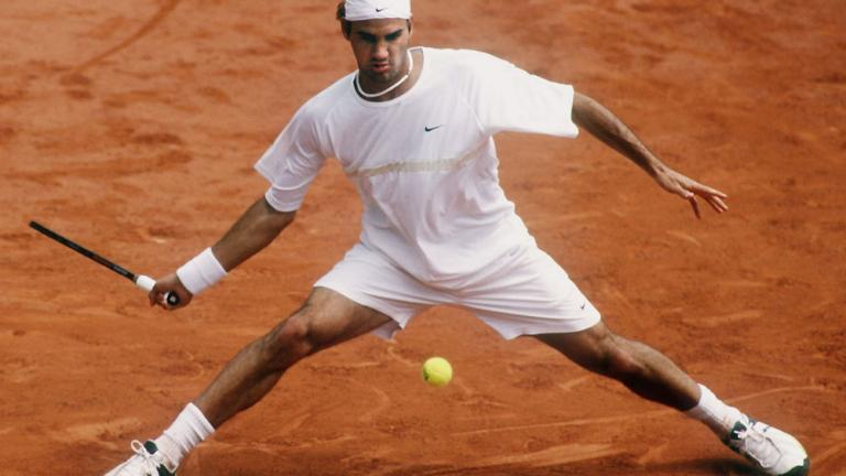 French Open (2001)