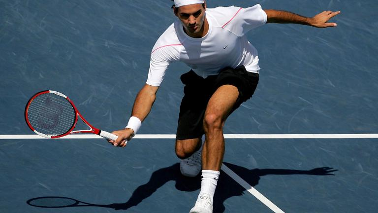 Rogers Cup (2006)