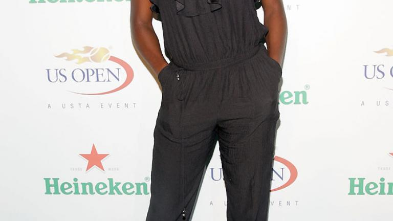 U.S. Open Player Party (2009)