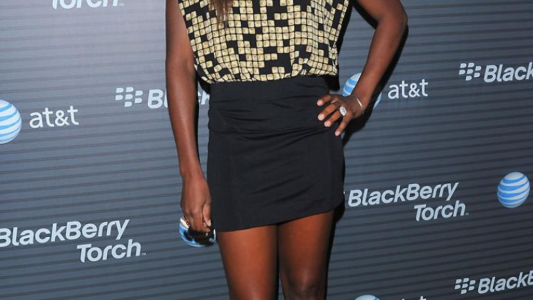 Blackberry Torch launch party (2010)