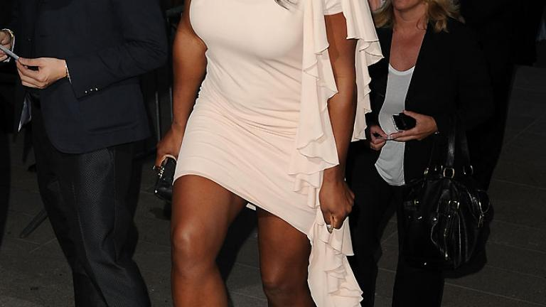 Fashion's Night Out (2010)