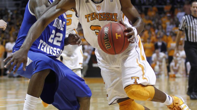 No. 11: Tennessee