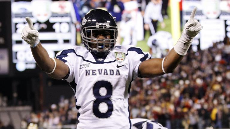 Fight Hunger:<br>No. 13 Nevada 20, Boston College 13