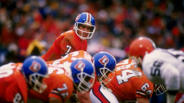 1987: Broncos 23, Browns 20