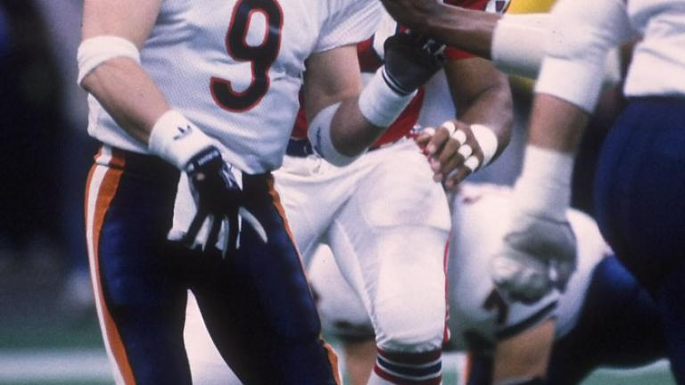 7. Jim McMahon: Threats and a full moon