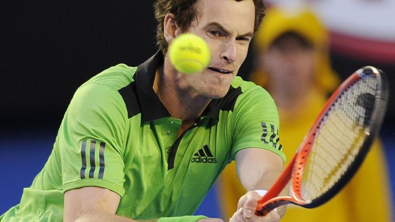 Murray motivated