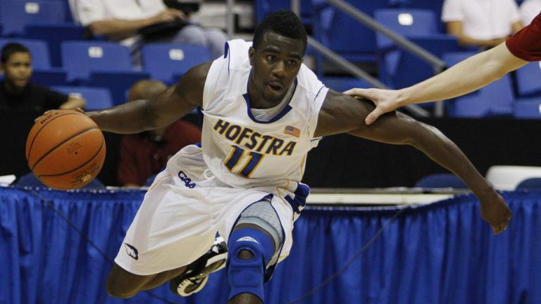 6. Hofstra at Wright State