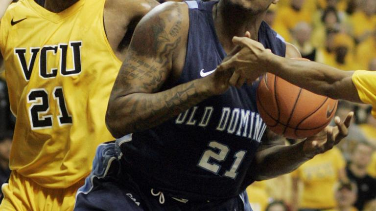 3. Cleveland State at Old Dominion