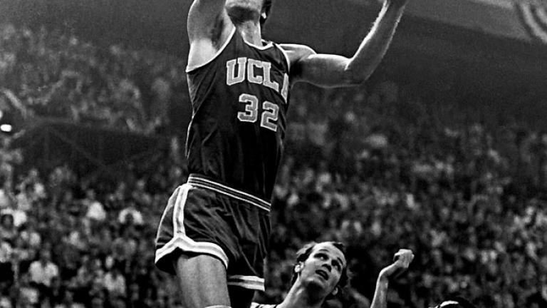 1972 and 1973: Bill Walton