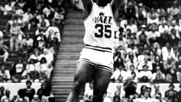 1980: Darrell Griffith