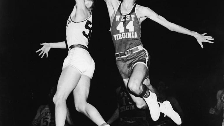 1959: Jerry West