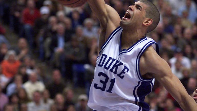 2001: Shane Battier