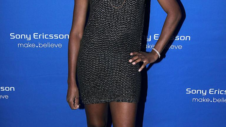 Sony Ericsson Open Players Welcome Party (2011)
