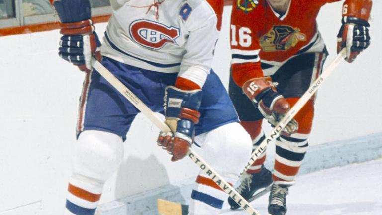 1965: Montreal Canadiens