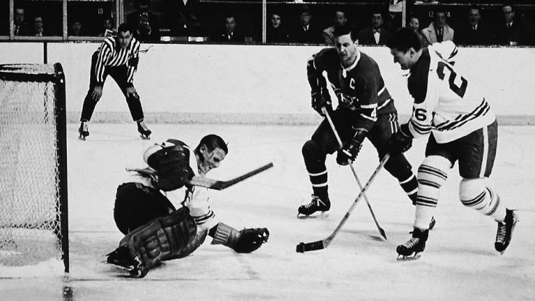 1967: Toronto Maple Leafs