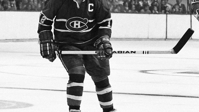 1973: Montreal Canadiens