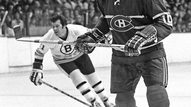 1977: Montreal Canadiens