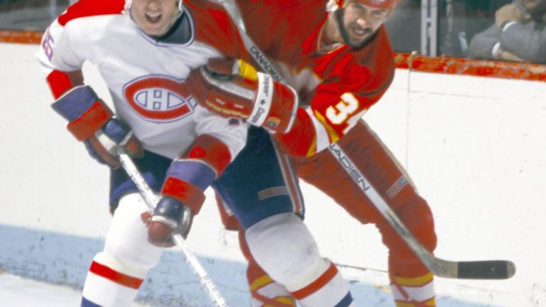 1986: Montreal Canadiens
