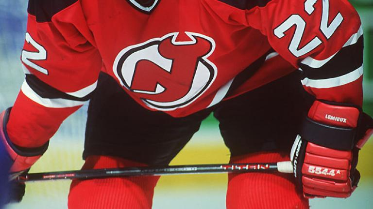 1995: New Jersey Devils
