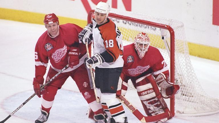 1997: Detroit Red Wings