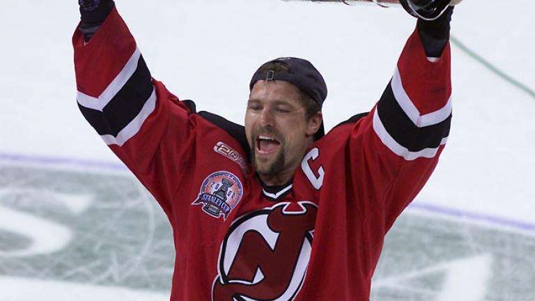 2000: New Jersey Devils