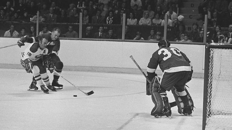 1966: Montreal Canadiens