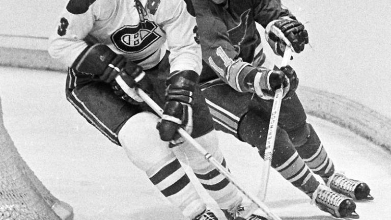 1968: Montreal Canadiens