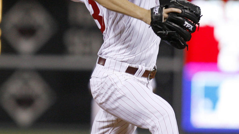 Cole Hamels, Phillies, May 3