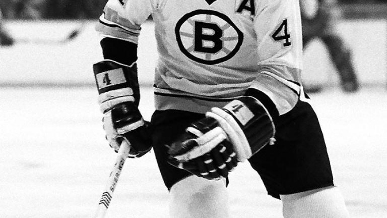 1972: Boston Bruins