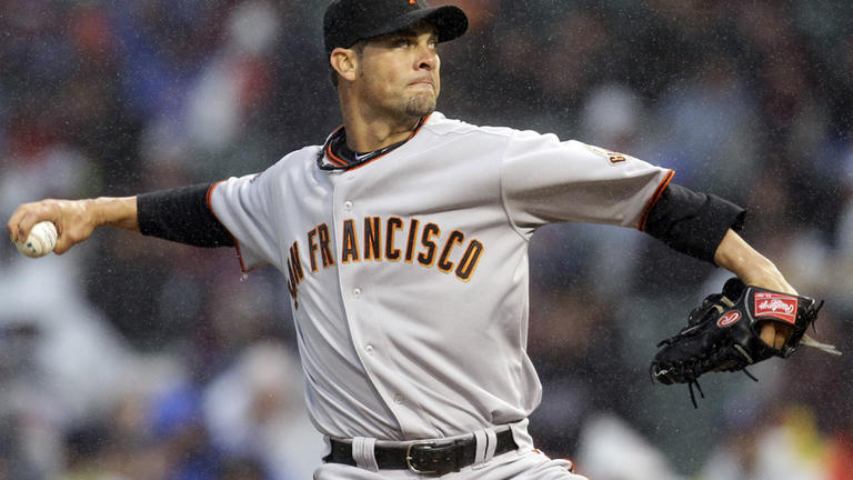 Ryan Vogelson, Giants, May 14