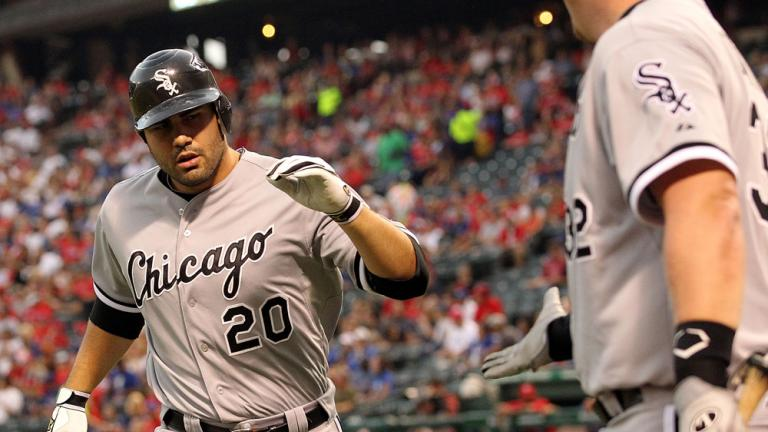 Carlos Quentin, White Sox, May 24 (2nd)