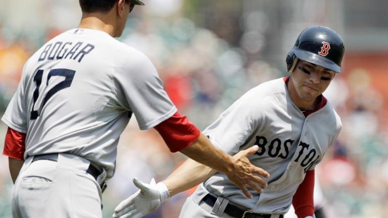 Jacoby Ellsbury, Red Sox, July 20