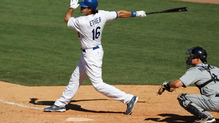 Andre Ethier | 30 games