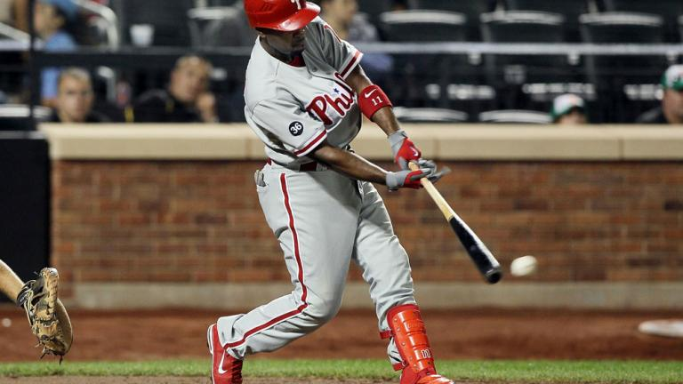 Jimmy Rollins | 38 games