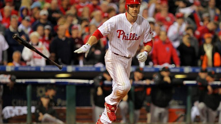 Chase Utley | 35 games